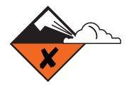 avalanche danger rating, level 4, high